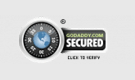 GoDaddy SSL Secured